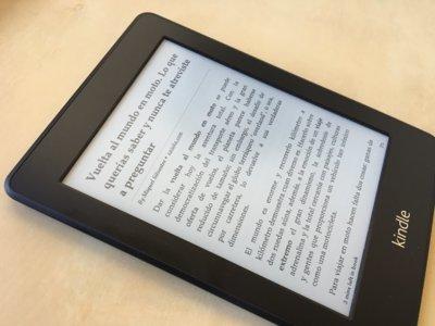 Cómo enviar a tu Kindle esos artículos tan interesantes que no puedes leer ahora