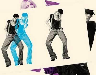 Sienna Miller para Pepe Jeans