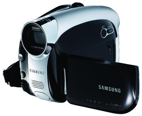 Foto de Videocámaras Samsung IFA (1/3)