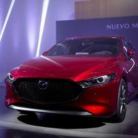 Nuevo Mazda3: el compacto nipón es más premium y llevará etiqueta ECO para el motor de gasolina