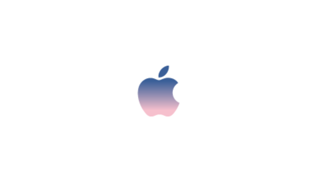 Apple se viste en Twitter activando el 'hashflag' del recién anunciado #AppleEvent