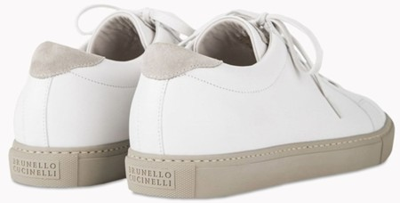 Sneaker Cucinelli