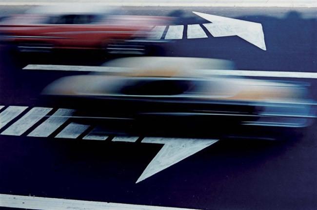 Ernst Haas, el fotógrafo que nunca perdió la curiosidad