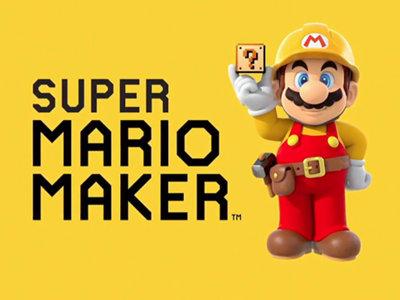 Super Mario Maker podría limitar el número de niveles para subir con medallas
