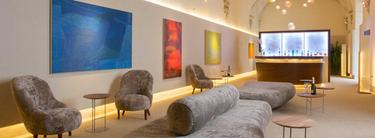 Hotel Convent de la Missió, un hotel lleno de paz en el corazón de Palma