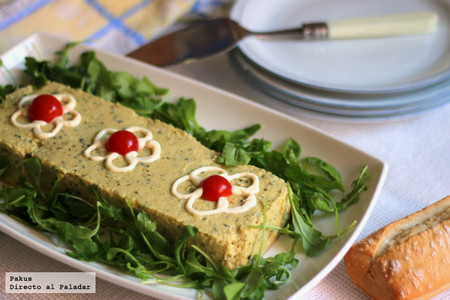 Comer sano en Directo al Paladar: el menú ligero del mes (II)