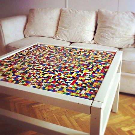 Lego Decoracion