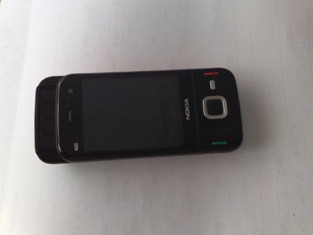 Posibles nuevos móviles Nokia con pantalla táctil