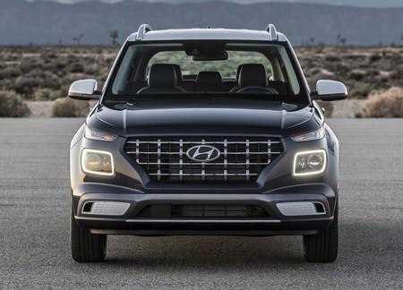 Hyundai Venue 2020 1600 20