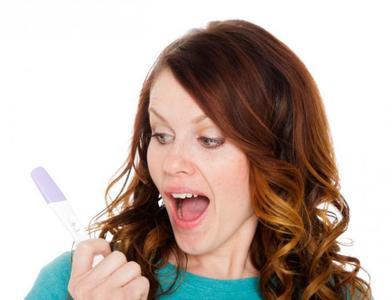 Test de embarazo: cómo se realiza