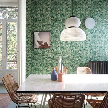 Puertas abiertas. Una revisión del pasado en la reforma de un apartamento en Milán