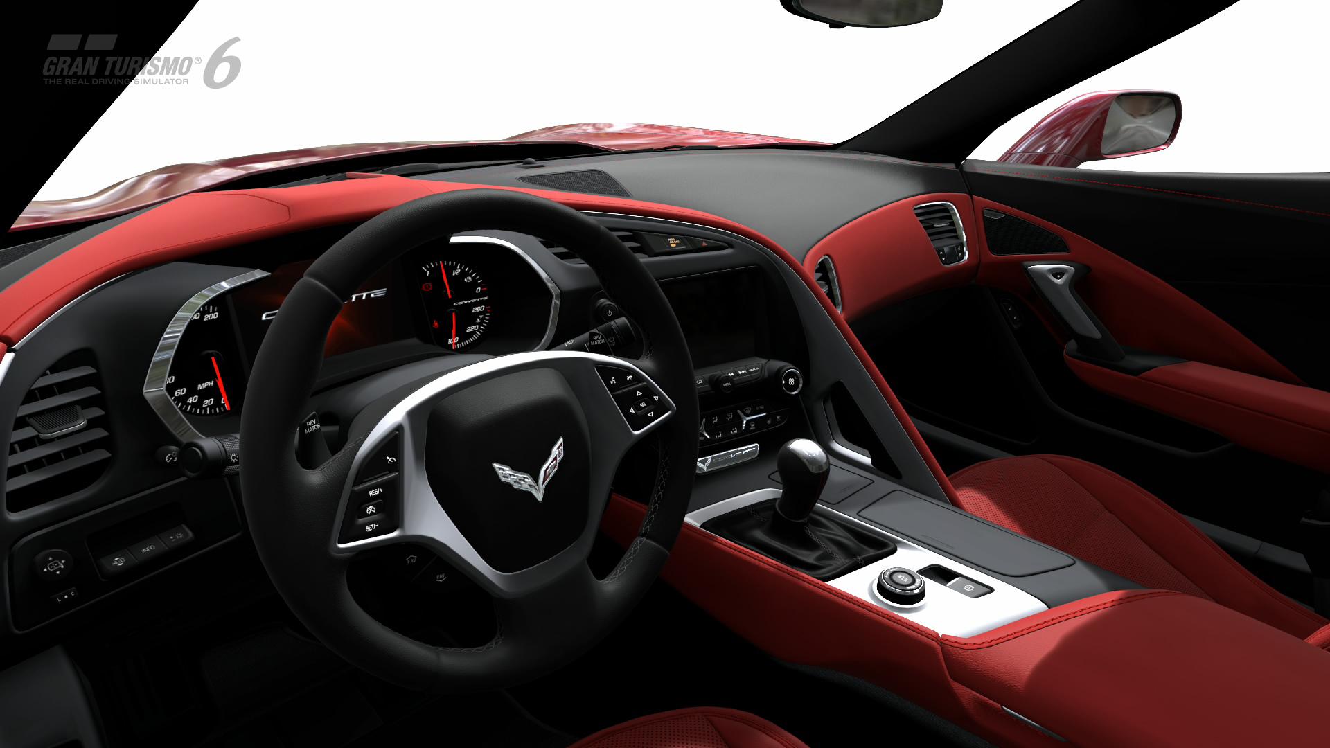 Foto de Gran Turismo 6 - 06/12/2013 (73/208)