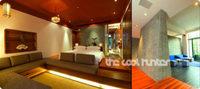 Urbn Hotel: hoteles ecológicos de lujo en Shangai