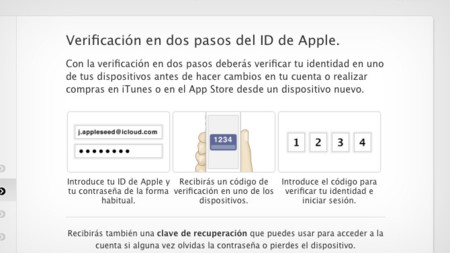 Cómo mejorar la seguridad de tu ID de Apple