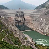 Aguas más frías, ecosistemas más vulnerables: el efecto de las presas sobre el río Mekong