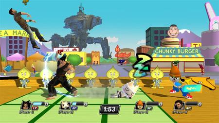 El elenco de 'PlayStation All-Stars Battle Royale' se amplía con Heihachi y Toro ¿queréis ver cómo reparten guantazos?