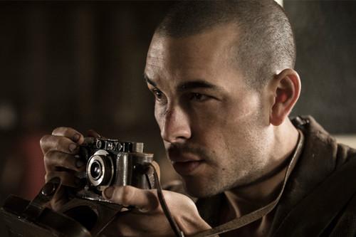 La fotografía en 'El fotógrafo de Mauthausen'