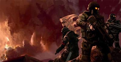 'Killzone 3' ya está en desarrollo y podría llegar en 2010