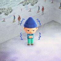 Animal Crossing: New Horizons: todos los proyectos y materiales del set de copos de nieve