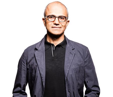 Bloomberg: Satya Nadella listo para ser CEO de Microsoft