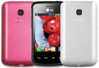 LG Optimus L1 II Tri, triple SIM en un smartphone sencillo