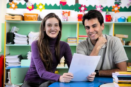 11 preguntas que debes hacer al profesor de tu hijo en vuestra primera tutoría