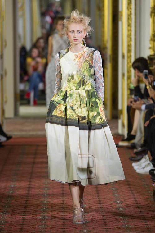De J.W. Anderson pasando por Simone Rocha, algunas de las colecciones más interesantes de la London Fashion Week