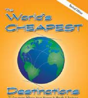 Los destinos más baratos del mundo