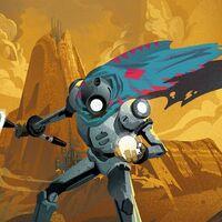 Creature in the Well está disponible para descargar gratis en la Epic Games Store y te lo quedas para siempre