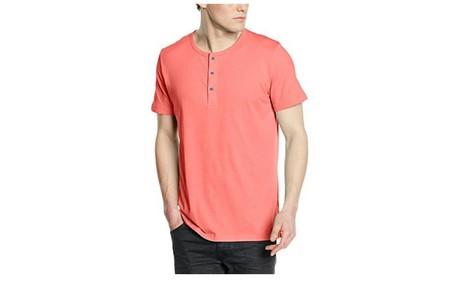 Hazte con una camiseta Esprit desde 5,94 euros gracias al outlet de Amazon