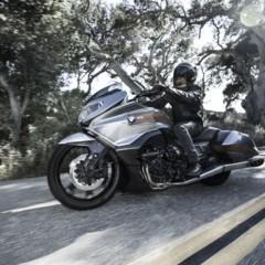 Foto 14 de 33 de la galería bmw-concept-101-bagger en Motorpasion Moto