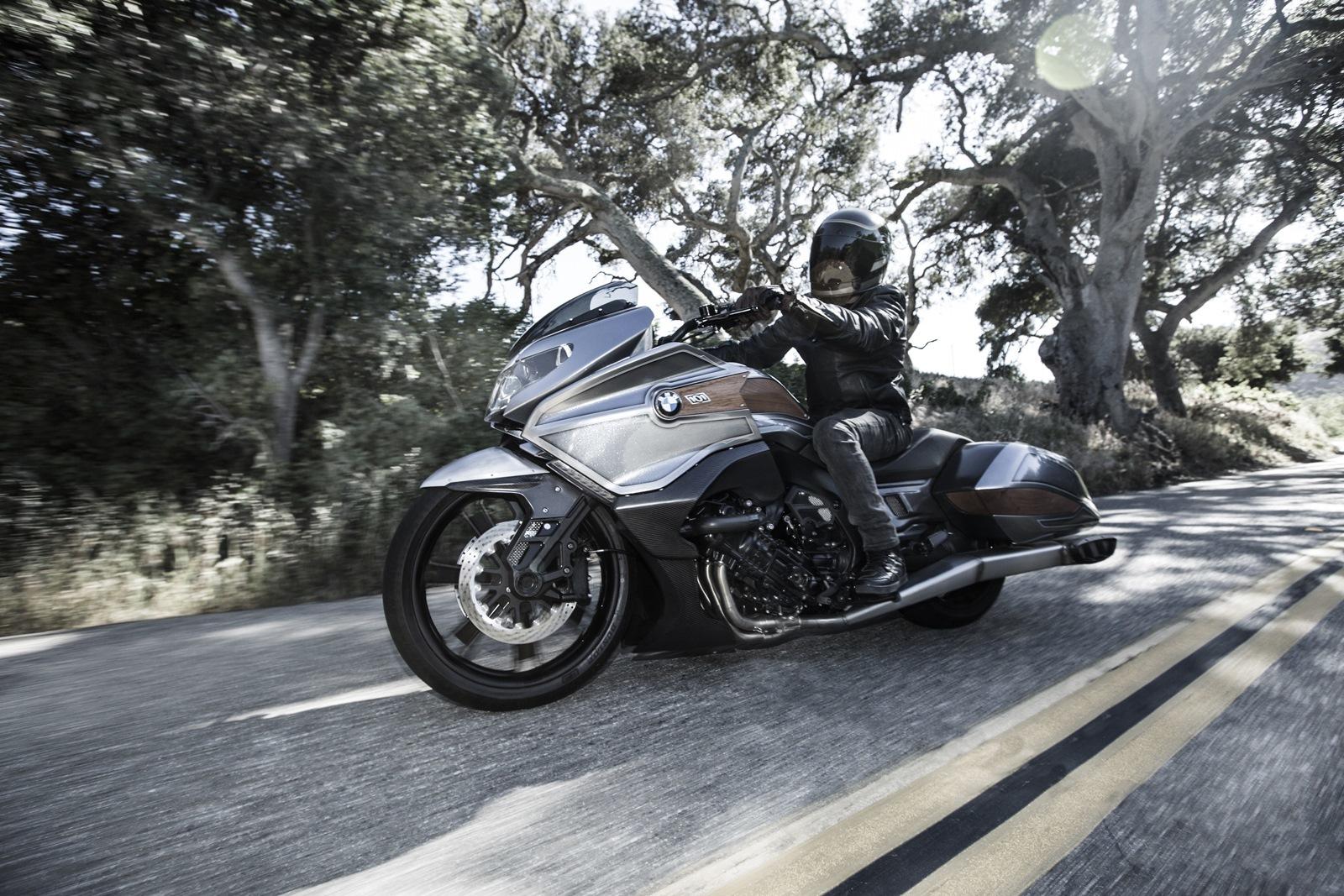 Foto de BMW Concept 101 Bagger (14/33)