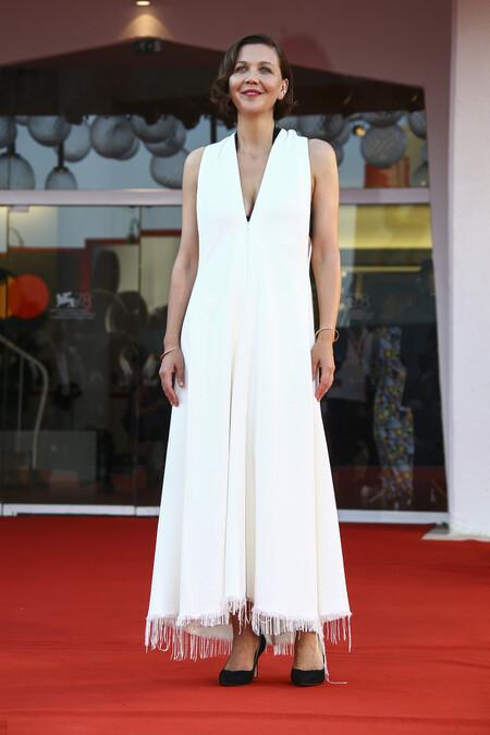 Maggie Gyllenhaal festival de venecia 2021