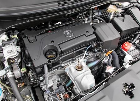 Acura Ilx 15