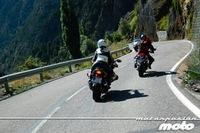 El ministerio del interior baraja subir el límite de velocidad en autopista y autovía.