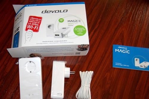 devolo Magic 2 WiFi next, análisis: la generación de PLC con WiFi más potente hasta la fecha pero que deja un sabor agridulce
