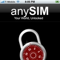 AnySIM 1.1: Ya se pueden liberar los iPhones con firmware 1.1.1, gratuitamente
