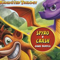 ¿Las trilogías de Spyro y Crash en un mismo pack? No lo descartes