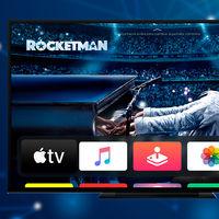 LG anuncia que la app Apple TV llegará a sus televisores de 2020, y también a los de 2019 y 2018