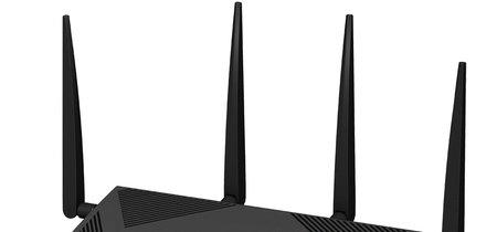 Synology RT2600ac, un router avanzado con WiFi AC de hasta 2,5 Gbps
