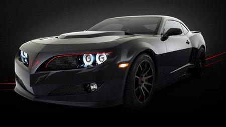 Classic Design Concepts Firebreather, el Pontiac Firebird vuelve a estar a la venta