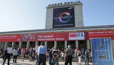 IFA 2012: el desembarco de Windows 8 en tablets e híbridos