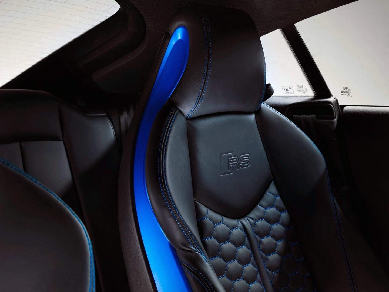 Foto de Audi TT RS 2020 (37/53)