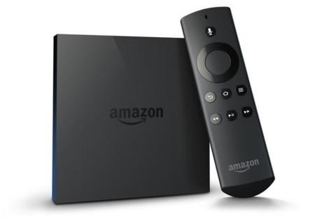 Amazon Fire TV desembarca en Alemania y el Reino Unido