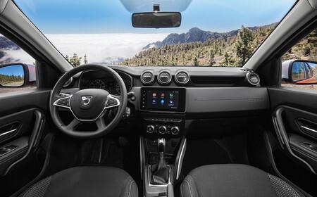 Dacia Duster 2021 Precios 4