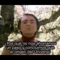 [Vídeo] Carl Sagan y su opinión sobre dios y los dioses