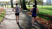 Cómo acabar los entrenamientos de carrera