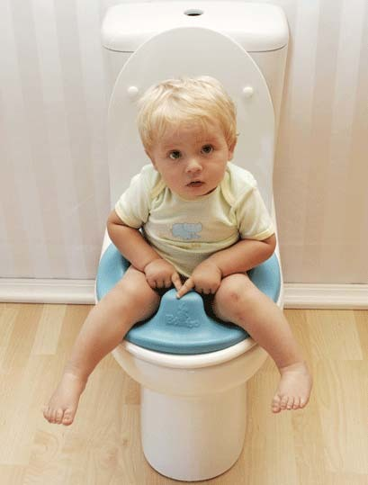 Reductor de baño Bumbo