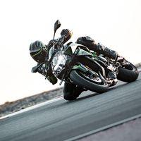 ¡Descomunal! La Kawasaki Z H2 se suma a la guerra de las motos hipernaked con 200 CV sobrealimentados