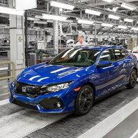 Honda detiene la producción en su planta británica por la falta de piezas y el caos en el transporte ante un Brexit inminente